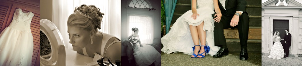 Michigan Wedding Photography - How to find the right wedding photographer